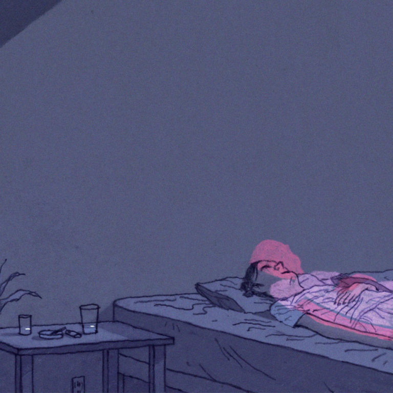 Can Being Alone Cause depression