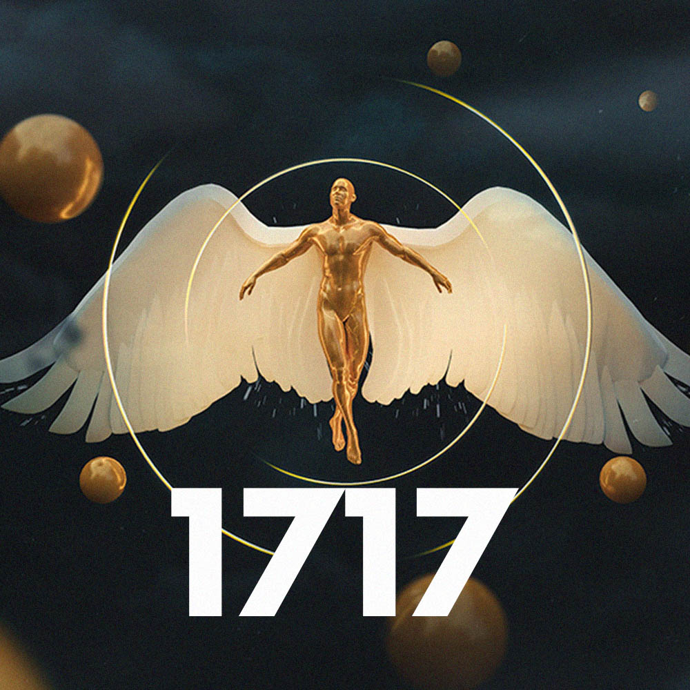 1717 Angel Number – Why Are You Seeing 1717?