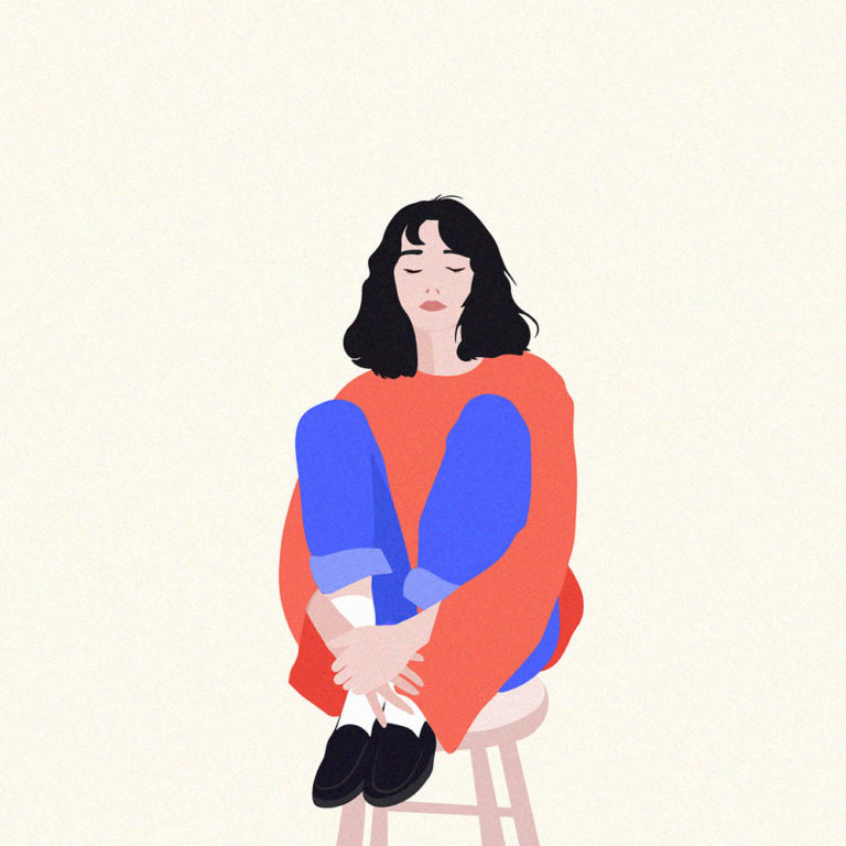 How To Control Anxiety Through Meditation