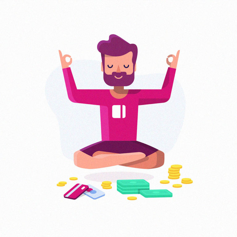 money mantras to become rich