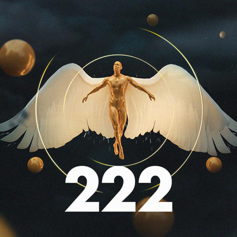 222 angel number