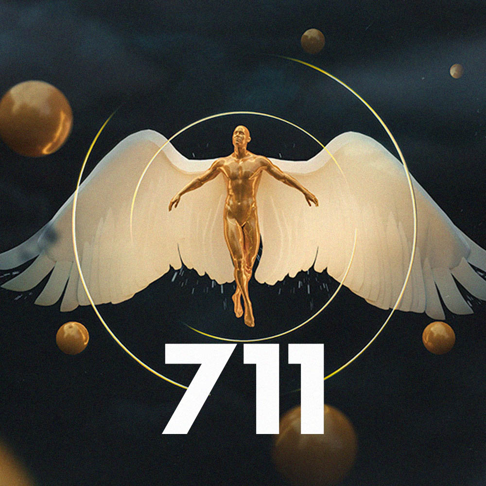 711 Angel Number – Why Are You Seeing 711?