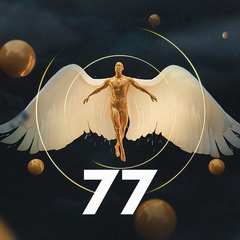 77 Angel Number – Why Are You Seeing 77?