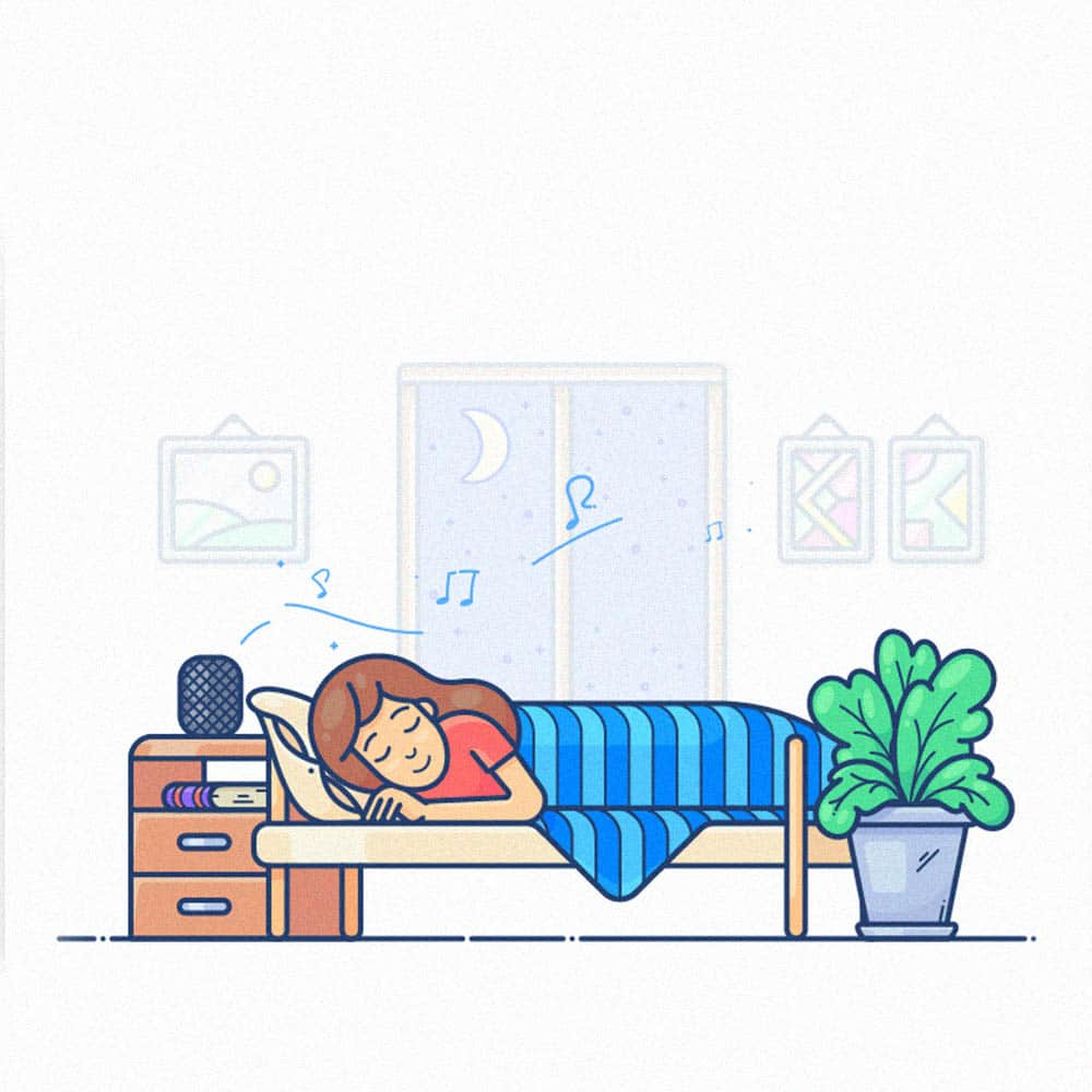 Can I Listen To Affirmations While Sleeping?